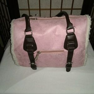 Handbags - Zack & Zoey small dog carrier
